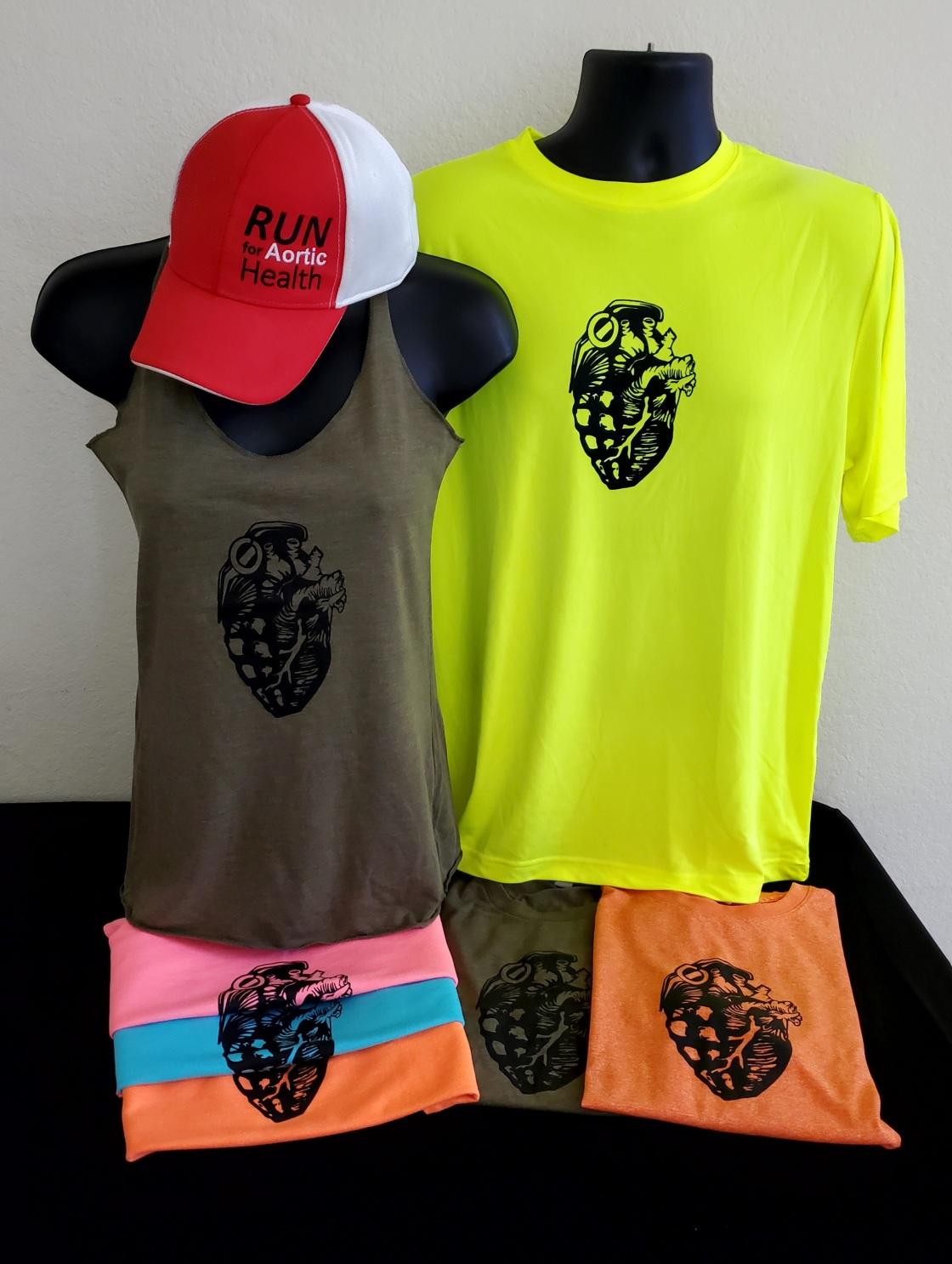all shirts sample pic